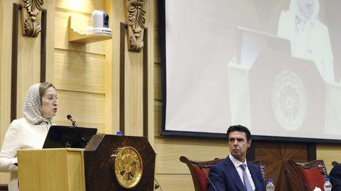 España coordinará los trabajos de la ONU sobre la verificación del programa iraní