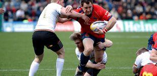 Post de Las nuevas normas de rugby que no gustan a los jugadores... aunque es por su seguridad