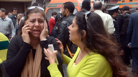 Tragedia en Egipto: Dos atentados del Estado Islámico contra dos iglesias coptas