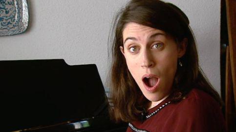 Paloma Friedhoff, la 'youtuber' soprano que triunfa en Internet