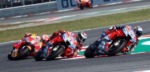 Post de Gran Premio de San Marino de MotoGP: horario y dónde ver la carrera de Misano