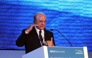 BBVA impone como nuevo jefe de Occidental a un prejubilado de éxito