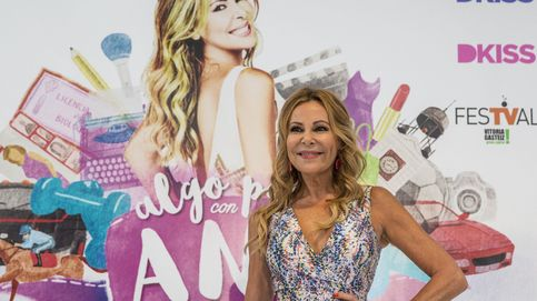 El reality de Ana Obregón fracasa tras estrenarse con un pobre 0,4%