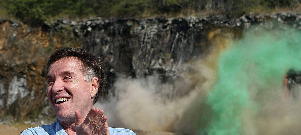 Acciona embarga al millonario brasileño Eike Batista tras entrar en quiebra