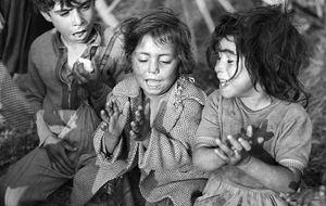 Eugeni Forcano, el fotógrafo del alma