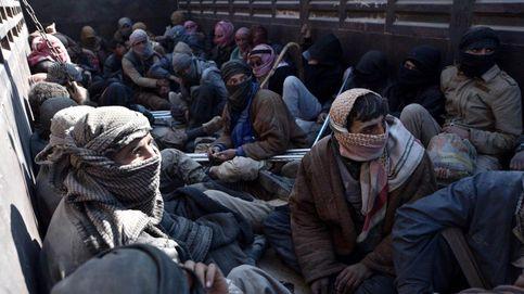 Los yihadistas oponen una dura resistencia en su último reducto en Siria