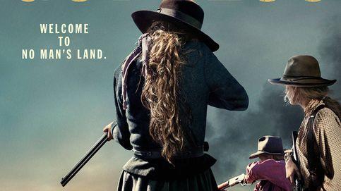 'Godless', la ley de las mujeres llega a Netflix en forma de 'western'