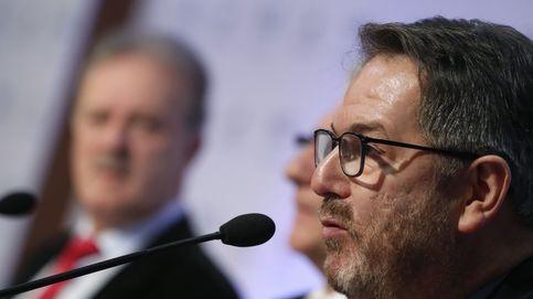 El sueño digital de Bieito Rubido para desquitarse de 'ABC'