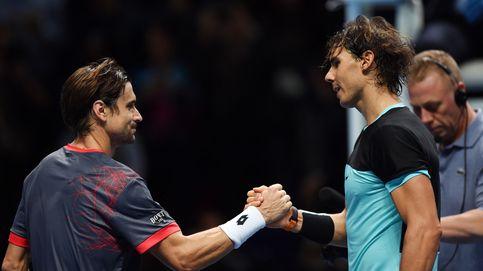 Rafa Nadal vs David Ferer: horario y dónde ver el debut español en el US Open 2018