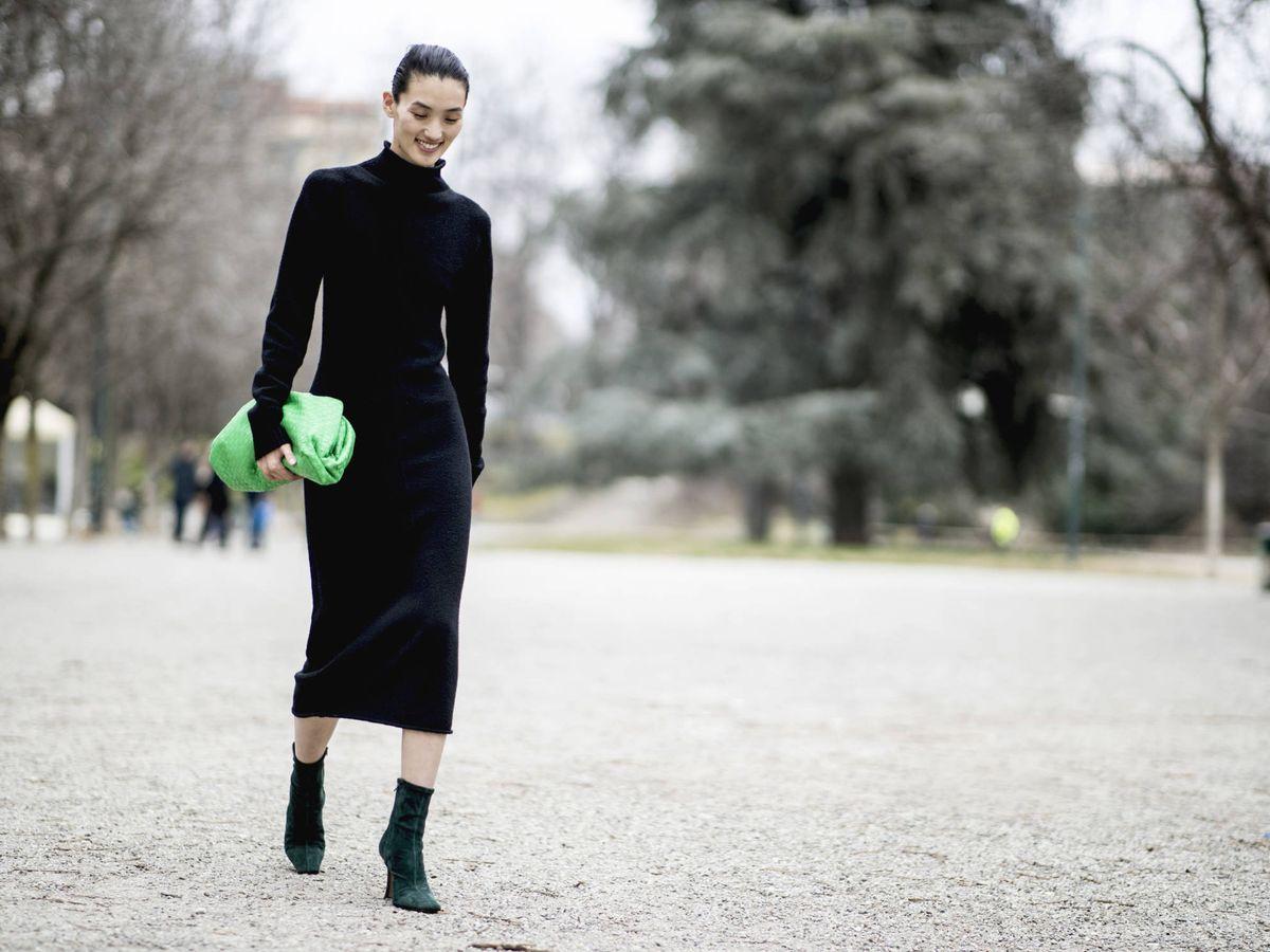 Foto: En Zara tienen cientos de opciones para vivir una cuarentena fashion (Imaxtree)