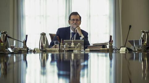 Rajoy deja el artículo 155 para una eventual declaración de independencia