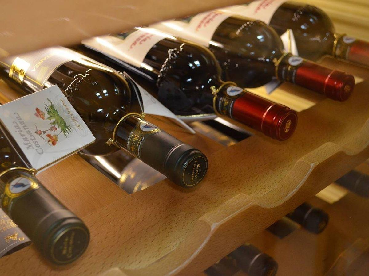 Foto: Las mejores vinotecas y frigoríficos para vinos en casa (Pixabay)