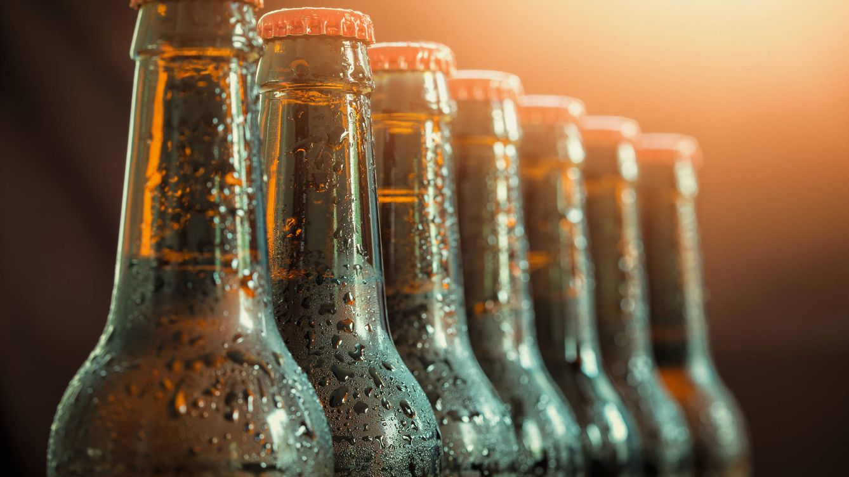 Mercadona retira todos los lotes de una marca de cerveza por defectos en la botella