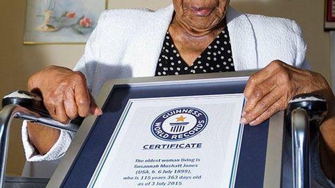 La persona más anciana del mundo cumple 116 años: Mi secreto es dormir