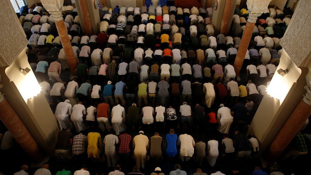 Concentrados en el Levante y cada vez más españoles: así son los musulmanes