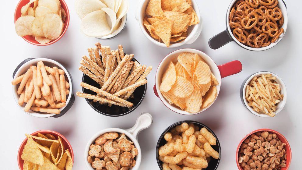 Si hay que comerlo con moderación, quizá no sea muy sano