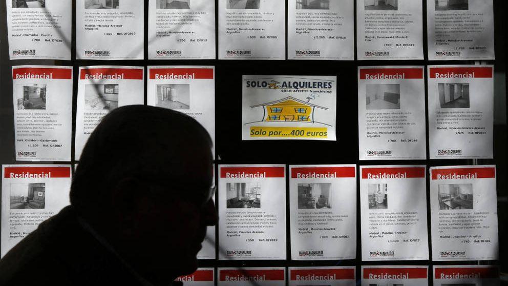 El precio medio de la vivienda se dispara en un año en Donostia y duplica ya el de Vitoria