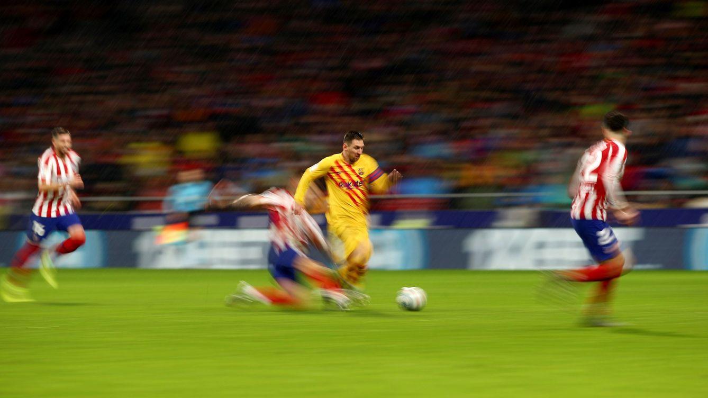 FC Barcelona - Atlético de Madrid, en la Supercopa de España: horario y dónde ver