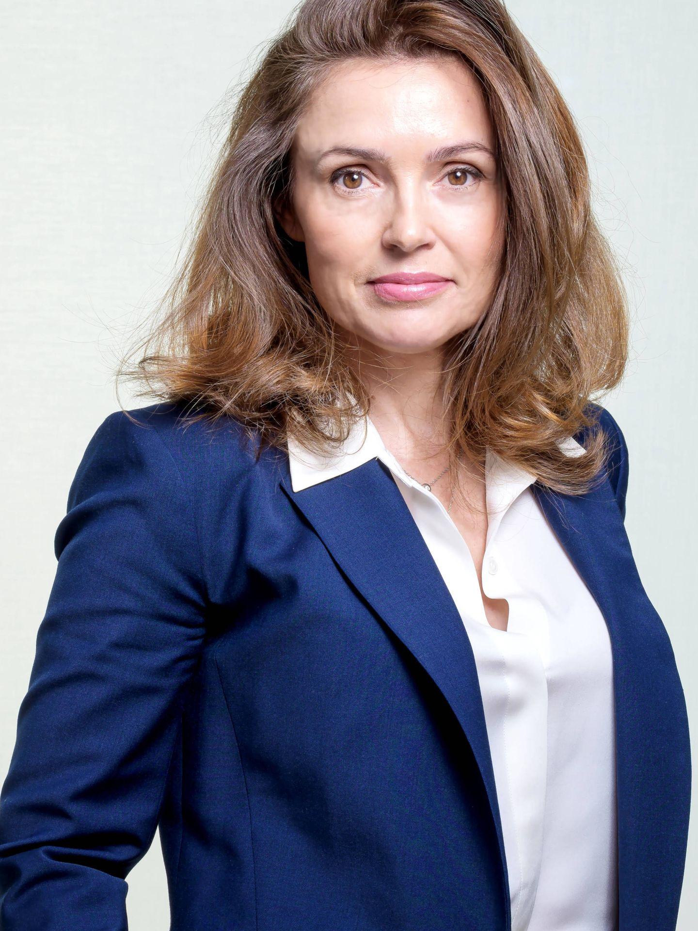 Susana García Cereceda, en una imagen de archivo.