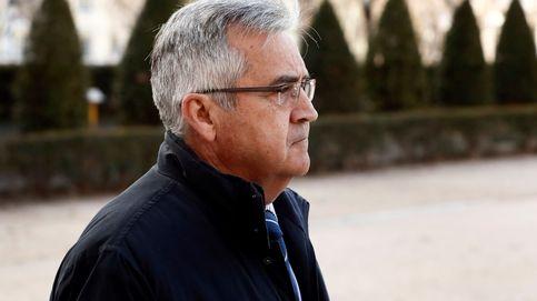 La CNMV multa a OHL por omitir datos de la indemnización de su ex CEO
