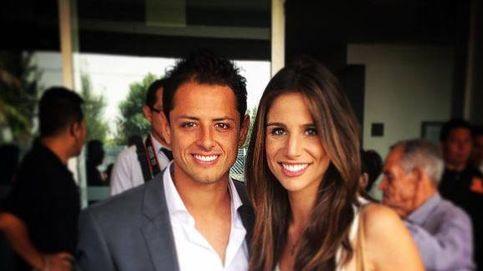 Una infidelidad, motivo de la ruptura entre Chicharito y Lucía Villalón