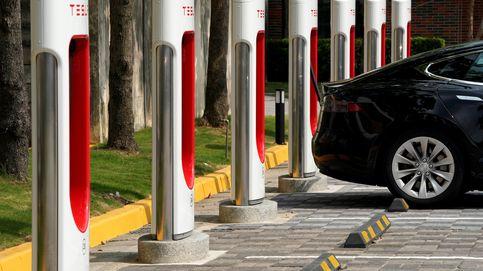 El gobierno americano construirá una red nacional de cargadores eléctricos