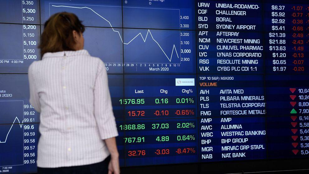 El mercado necesita aún varias semanas o meses para asentarse, según Banca March