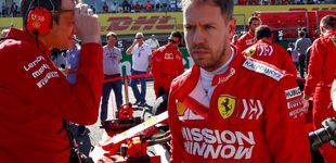 Post de Ferrari o cómo sus pilotos se aprovechan de la mano blanda de los jefes