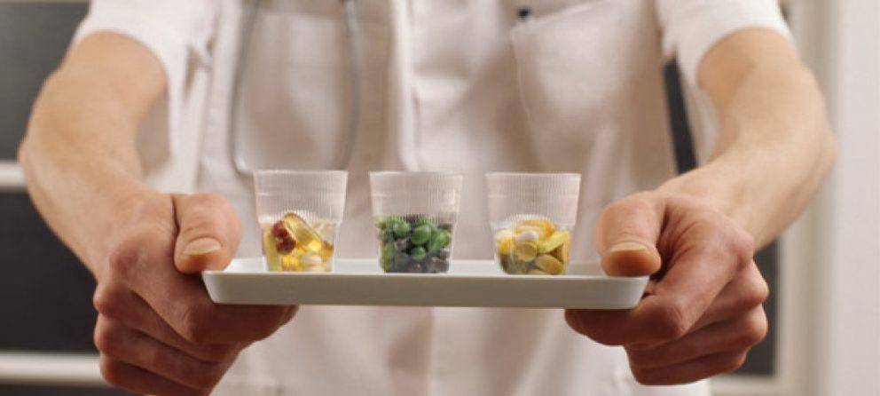 Foto: Los antibióticos son un problema para el estómago: dañan la flora intestinal