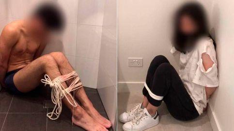 ¿Por qué los estudiantes chinos que viven en Australia están fingiendo su secuestro?