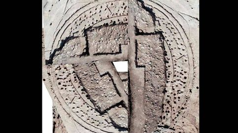 Descubren en Portugal un grupo de círculos de madera de hace 4.500 años