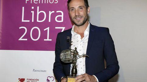 Antonio David recibe un premio como buen padre en pleno proceso judicial