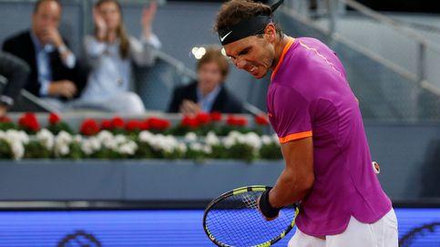 El mejor Nadal quiere romper su dinámica contra el decadente Djokovic