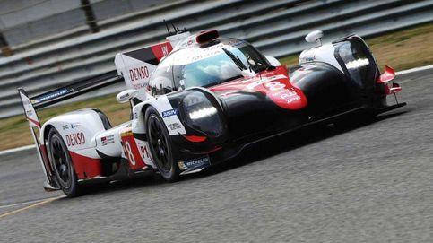 Por qué el Toyota de Alonso es una bestia que te va a sacar los ojos de las órbitas