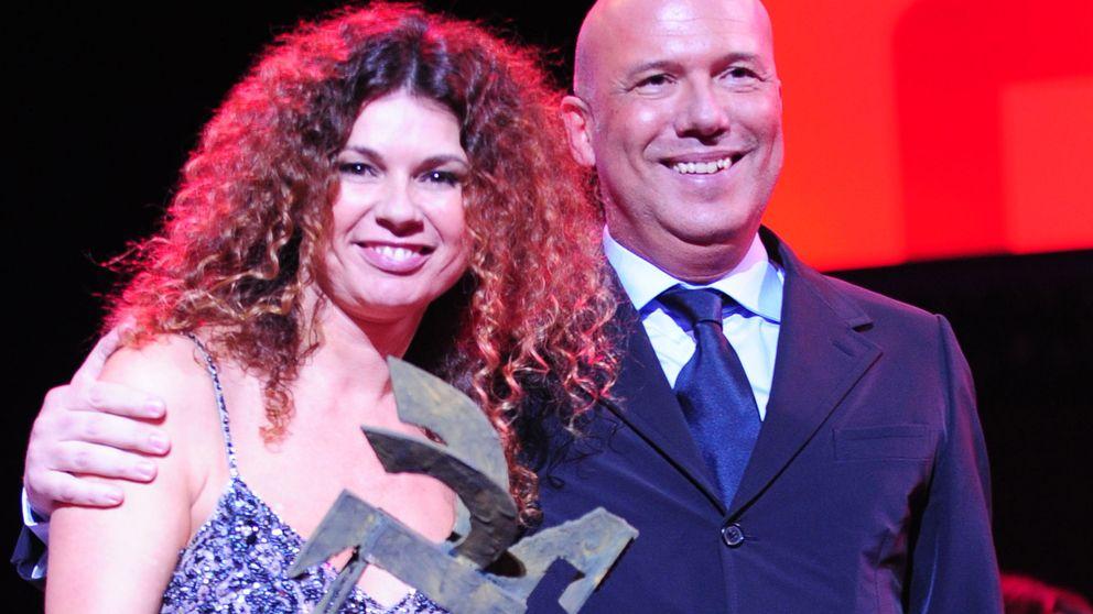 Alfonso Arús y Angie Cárdenas, se dan una segunda oportunidad