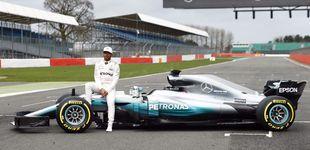 Post de Desvelado el nuevo Mercedes,