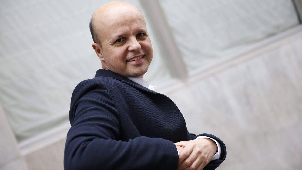 Foto: El delegado de 'El Confidencial' en Andalucía, Agustín Rivera (Efe)