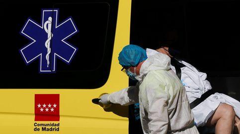 Sanidad notifica 6.037 nuevos casos de coronavirus y 254 muertes más
