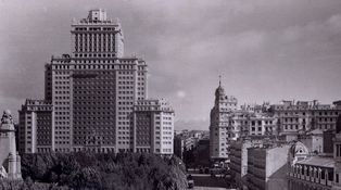 Edificio España, 'mon amour'