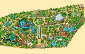 Candover pone a la venta Parques Reunidos por 2.500 millones