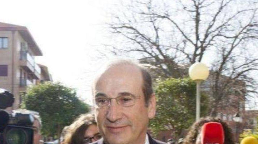 Foto: Francisco Franco Martínez Bordiú en una imagen de archivo.(EFE)