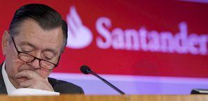 El Gobierno deja en manos del BdE la continuidad de Sáenz como 'dos' del Santander
