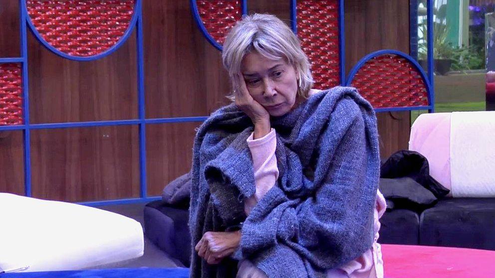 'GH VIP 7' | La traición de Kiko Jiménez a Mila Ximénez, al descubierto en la casa