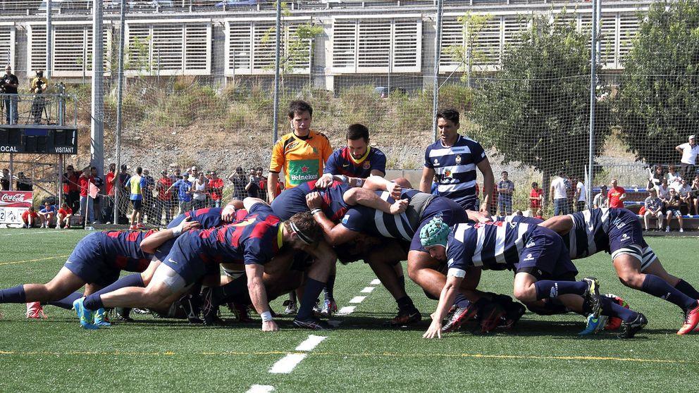 La guerra de las cervezas divide al rugby español