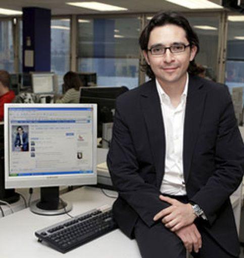 Facebook abre oficina en España