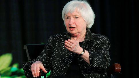 Yellen dice que es probable que la Fed suba los tipos en los próximos meses