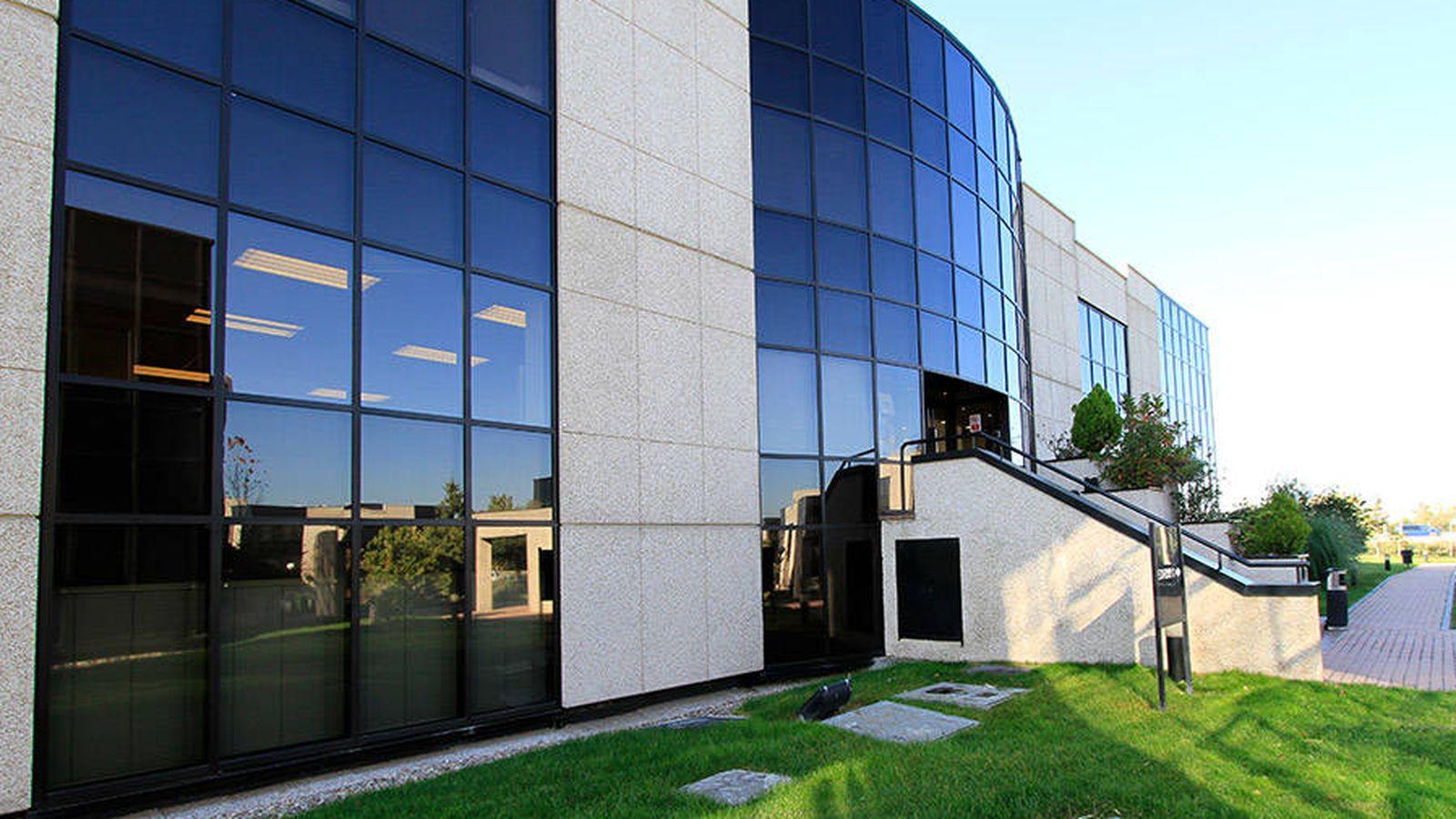 Foto: Merlin ultima la venta de sus oficinas secundarias.