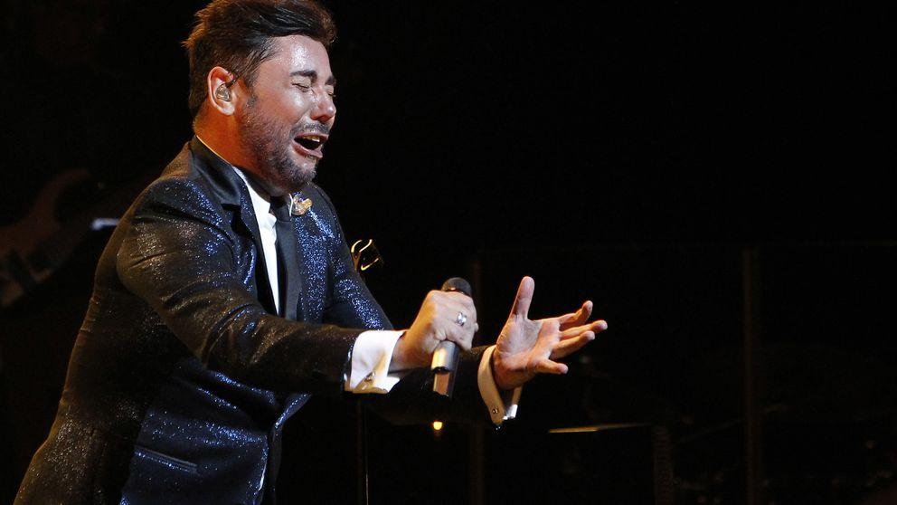 """Miguel Poveda en concierto: """"Me encuentro en un momento magnífico"""""""