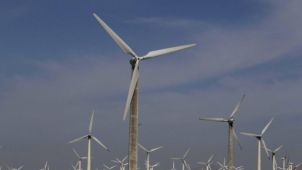 Cerberus ultima la compra de cuatro parques eólicos por 130 millones