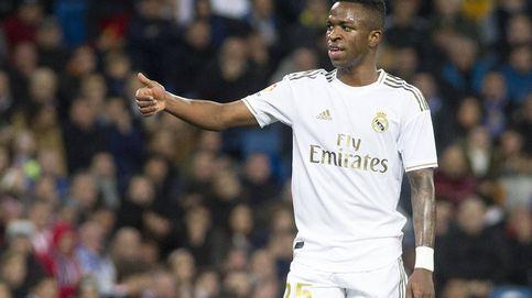La defensa de Vinicius en el Real Madrid y las secuelas de la sobreprotección